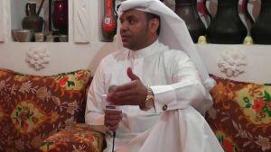 الحلقة الثالثة من برنامج في سطور مع التراثي محمد النهيو بـ #الخرج