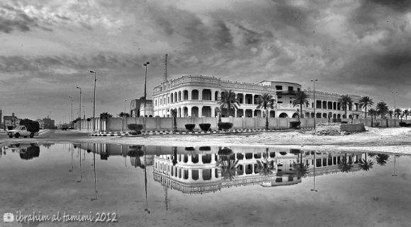 قصر الملك عبدالعزيز (مشرف)