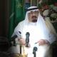 بالفيديو : مرثية #الملك_عبدالله بصوت المنشد عبدالله العبودي