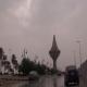 حادثة انهيار جسر بالرياض 17 محرم 1435 هـ