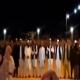 سعوديون يدربون مصري على كيفية أكل العصيدة باحتراف #الخرج #ksa #الرياض
