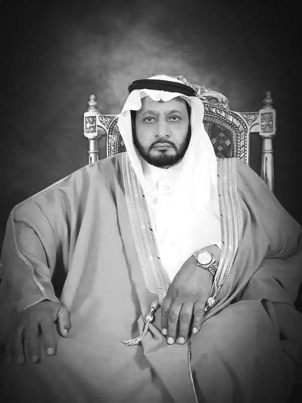 ورحل كريم السجايا والكرم الشيخ زيد بن محمد الدريهم