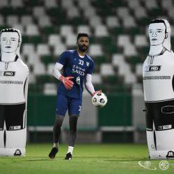 """بريجوفيتش: أنا أفضل لاعب أجنبي بالدوري.. و""""فهد"""" أفضل لاعب محلي"""
