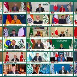كلمات قادة مجموعة العشرين في الفعالية المصاحبة حول التأهب والتصدي للأوبئة