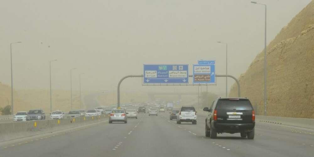 """""""الحصيني"""": توقعات بانخفاض درجات الحرارة من اليوم وحتى السبت في معظم المناطق"""