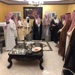رأفت بن عبدالعزيز أورقنجي  يُرزق بمولوده ويسميه عبدالعزيز