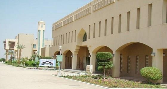 الكلية التقنية للبنات بالمدينة تعلن فتح القبول في برنامج الدبلوم للعام التدريبي 1443هـ