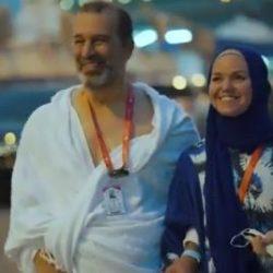 بالفيديو.. الأميرة ريما بنت بندر تتسلم ميدالية عضوية اللجنة الأولمبية الدولية