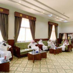 بالصور.. برنامج سمو ولي العهد للتسامح والجالية السودانية