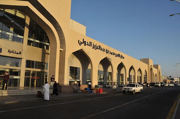 """للعام الثاني على التوالي.. """"مطار المدينة"""" يحصد جائزة """"أفضل مطار إقليمي في الشرق الأوسط"""""""