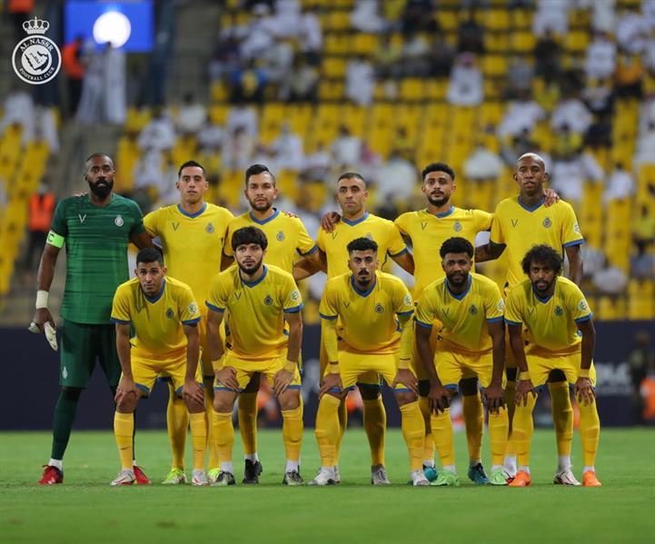ضربة قبل موقعة دوري الأبطال.. 4 نجوم يغيبون عن النصر ضد تراكتور الإيراني