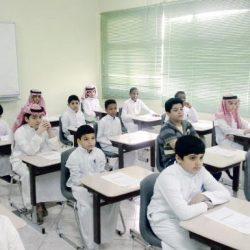 محافظ الخرج يلتقي رئيس قسم الالتزام بالمحافظة التابع لصحة الرياض
