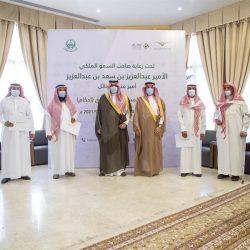 بالصور.. محافظ الدلم يستقبل مدير هيئة الأمر بالمعروف بمنطقة الرياض