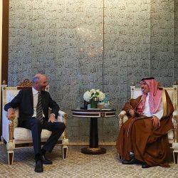 كلمة أ. ماجد العنزي مدير مستشفى الامير سلمان بن محمد بالدلم في ذكرى يوم الوطن