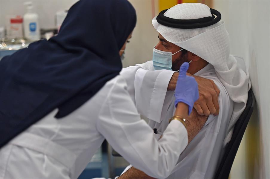 """""""الصحة"""" تستعرض عبر فيديو عدد اللقاحات التي دعمت مناعة سكان المملكة منذ الصغر"""