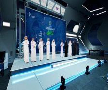 جامعة الأمير سطام تحصل على جائزة الابتكار في مجال الابحاث والاختراعات الرقمية