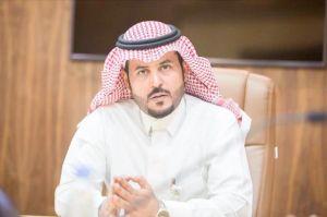 تكليف الاستاذ فهد الممخور مديراً تنفيذياً لنطاق الخرج الصحي