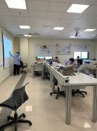 بالصور.. الكلية التقنية بالخرج تبدأ بتدريب أكثر من 1000 طالب في الفصل الصيفي