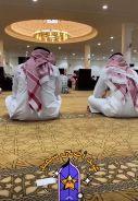 الشيخ العقيلي في خطبة عيد الأضحى التوجيه الكريم بتحديد الحد الأعلى للبنزين يدل على حرص القيادة على المعيشة الكريمة .