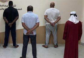 الإطاحة بـ 6 أشخاص بينهم امرأة لانتحالهم صفة رجال الأمن والسطو على منازل في مكة