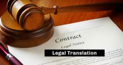 """هل تبحث عن موقع ترجمة قانونية؟.. """"بروترانسليت"""" خيارك الأفضل"""