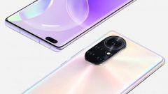 """شاهد.. هاتف جديد من """"هواوي"""" بكاميرا ثلاثية العدسات ومعالج متطور"""