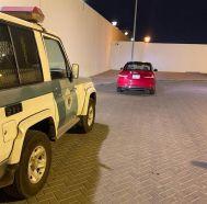"""""""المرور"""": القبض على قائد مركبة ظهر في فيديو وهو يقود بتهور على جسر بريمان بجدة"""
