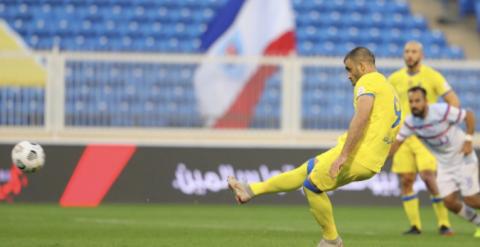 """""""فيفا"""" يصدم النصر بشأن المشاركة في كأس العالم 2021"""