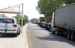 أمانة العاصمة المقدسة تتوعد الشاحنات المتوقفة داخل الأحياء بغرامات.. ومهلة أسبوع لتصحيح أوضاعها