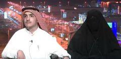 """شاب من ذوي الإعاقة يحفظ ثلثي القرآن في سن الـ17.. و""""آل الشيخ"""" يتفاعل مع حالته على الهواء"""