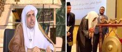 """مفسراً قرعه للطبول في إندونيسيا.. العيسى يرد على أكاذيب """"وحدة الأديان"""" التي أطلقها الإخوان"""