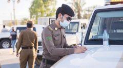 الداخلية: تسجيل 18.4 ألف مخالفة للإجراءات الاحترازية من فيروس كورونا خلال أسبوع