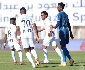 بعد الفوز على العين.. أول قرار من إدارة الاتحاد استعدادًا لموقعة النصر