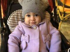 """وفاة الطفلة المصرية """"ليال"""" بعد حصولها على حقنة بـ 2 مليون دولار لعلاج ضمور العضلات"""
