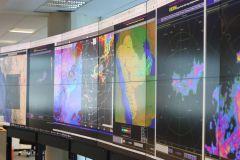طقس الجمعة: انخفاض في درجات الحرارة على معظم مناطق المملكة