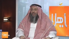 بالفيديو.. المقيم البريطاني بالمملكة يكشف اسمه الحقيقي ومتى اعتنق الإسلام
