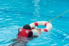 """""""الصحة"""": 5 إرشادات لمنع حوادث غرق الأطفال"""
