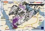 توقعات بأمطارغزيرة وسيول تجتاح المملكة العربية السعودية