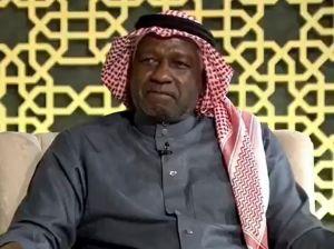 """نجم النصر والمنتخب السابق: لا تهمني الألقاب يكفيني اسم """"ماجد عبدالله"""""""