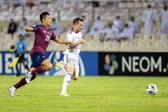 """""""الوحدة"""" الإماراتي يتأهل لربع نهائي آسيا بالفوز على """"الشارقة"""""""