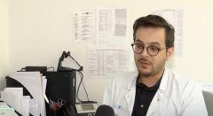 بالفيديو.. مبتعث سعودي يسطّر قصة نجاح في أمراض العقم والإنجاب بفرنسا