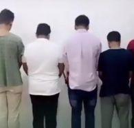 بالفيديو.. شرطة الرياض: ضبط 5 مقيمِين لمتاجرتهم بشرائح اتصال سُجلت بأسماء أشخاص مجهولين