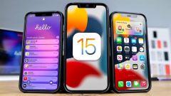 """4 أسباب تدفع المُستخدمين إلى البقاء مع """"IOS 14"""" والعزوف عن """"IOS 15"""""""