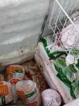 بالصور.. الرقابة الصحية بـ #بلدية_الخرج تغلق ثلاث مطاعم بالمحافظة