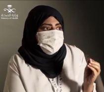"""بالفيديو.. الممرضة """"أسرار"""" تحكي قصة إنقاذها الطفلتين من الغرق وكيف كان شعورها"""