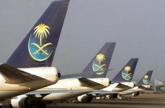 """بالفيديو.. مسؤول بـ""""الخطوط السعودية"""" يؤكد جاهزيتهم لاستئناف الرحلات الدولية ويدعو لهذا الأمر"""