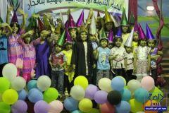 ملتقى الإبداع بدار الفتاة التابع لتنمية الأهلية بنعجان