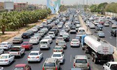 بالفيديو.. مُختص يقترح إنشاء مجلس أعلى لإنهاء أزمات المرور بشوارع المملكة