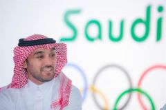 """وزير الرياضة يدعم """"النصر"""" و """"الهلال"""" قبل مباريات الآسيوية"""