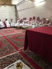بالفيديو والصور.. برنامج ولي العهد للتسامح يحتفي باليوم الوطني